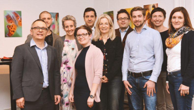 Marketing: Gründung des Marketing Club Lago e.V.   #MCLago 2021.