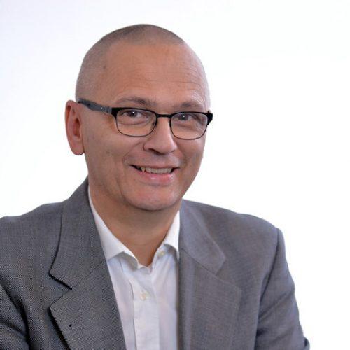 Prof. Dr. Urs E. Gattiker