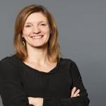 Sabine Schilling, Vizepräsidentin MC Lago