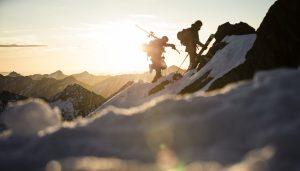 VAUDE Sport ist bekannt für langlebige, hochwertige funktionelle Outdoor-Ausrüstung.