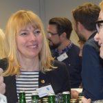Diskussionen während der Datenschutz - DSGVO Veranstaltung beim MC Lago in Konstanz.