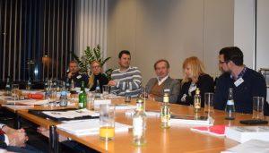 DSGVO Diskussion: Wieviele Daten kann die öffentliche Hand von Vereinen verlangen - Grund Subventionen Jugendarbeit.