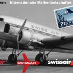 Schweiz - Swissness als Markenstrategie.