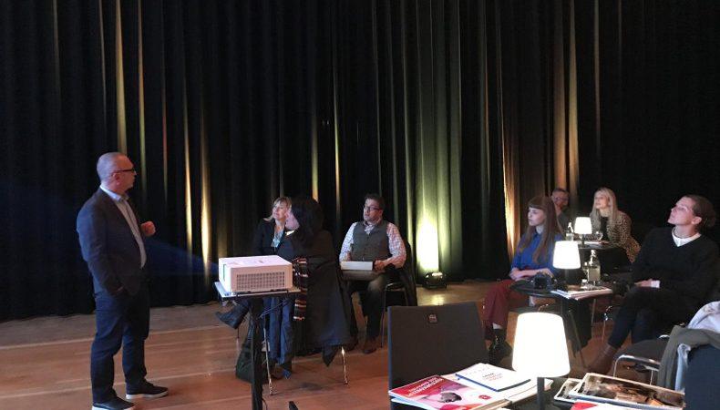 Planung: Tourismus in Radolfzell: So funktioniert Kulturmarketing am Bodensee 2021.