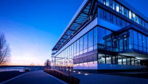 Bodenseeforum Konstanz - unsere Venue für diesen Event - einfach Klasse!