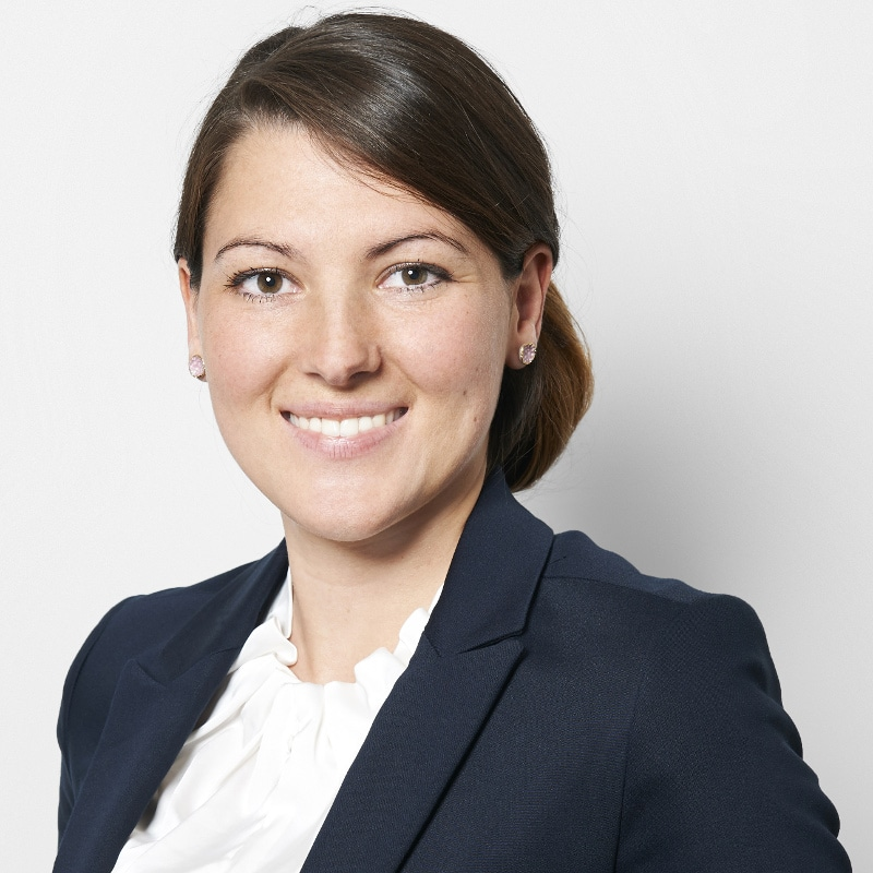 Lea Theresa Riether