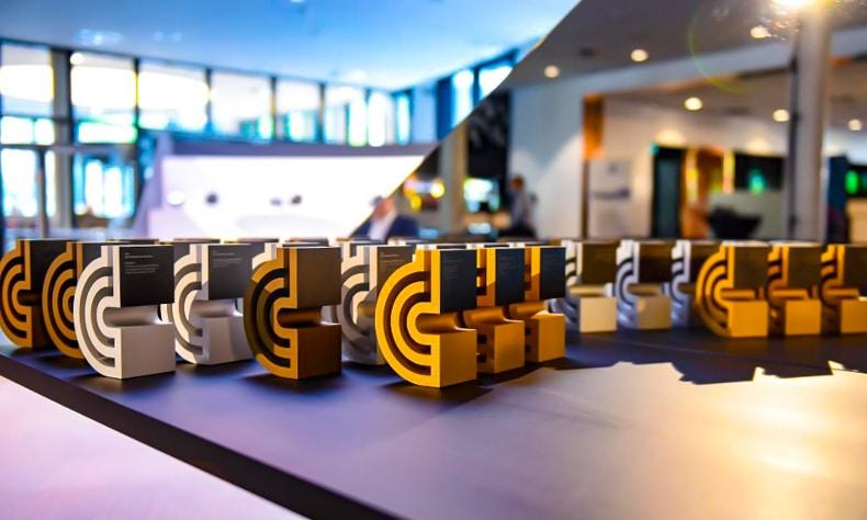 Preisverleihung: BOB AWARD 2020 digital, Foto: bobaward.de/preisverleihung/ | Marketing Weiterbildung, Marketing Preise, B2B-Kommunikation
