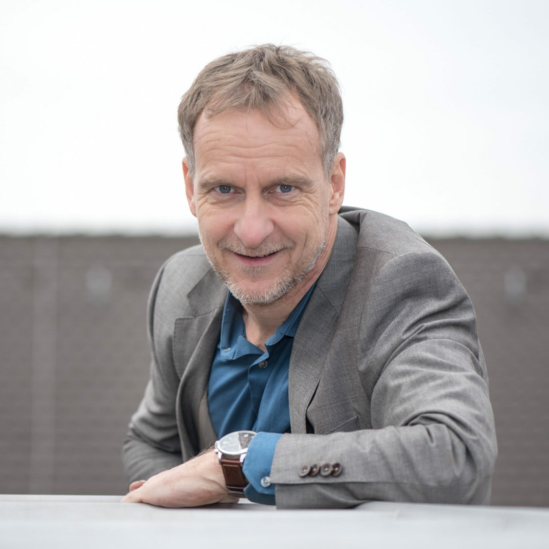 Rainer Berger Events