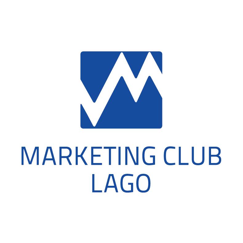 MC Lago – Club für Marketing Experten am Bodensee. Logo.