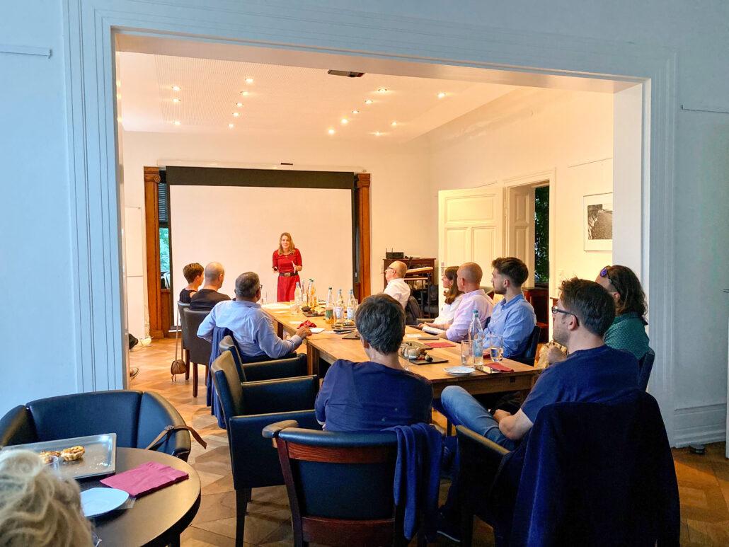 Nachhaltigkeit: Nachhaltige Unternehmen als New Normal — Tina Teucher inspiriert 2021.